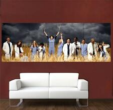 Greys Anatomy 2 Huge Promo Poster T346