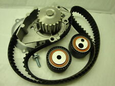 Peugeot 206 2.0 HDi Gates Timing Belt Kit & Water Pump 2001-2009
