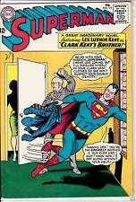 Superman #175 very fine+/nm