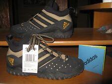 NWOB Men's sz 10 Adidas Singletrack Hiking Trekking Shoes