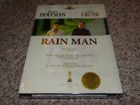 Rain Man (Special Edition DVD, 2004) w Slipcover Dustin Hoffman, Tom Cruise NEW