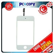 R124 Pantalla Tactil iPod 4 4G GEN BLANCO DIGITALIZADOR TOUCH SCREEN Calidad A+