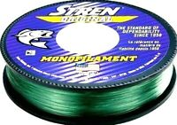 Stren Original LO-VIS Green 20 Lb Test Monofilament Fishing Line 175 Yards