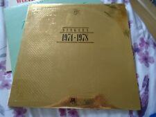 THE CARPENTERS - THE SiNGLES 1974-1978 - 1978 - GOLD - AMLT 19748 KAREN POSTMAN