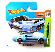 Hot Wheels Auto-& Verkehrsmodelle für Shelby