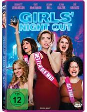 Girls Night Out DVD NEU
