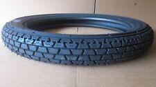 Reifen 3,25-19 Metzeler Block C 5 54P TT + passender Schlauch + Felgenband