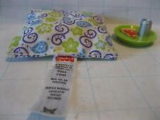 SWEET SOUNDS NEW ADDITIONS~PURSE~ Teen Rec Room Pillow & Pizza Food Replacement