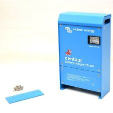 Victron Boat Centaur 3 Bank Battery Charger | Blue 1220 12V-24V