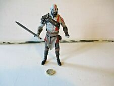 "God of War – Kratos Video Game Action Figure 7"" Tall"