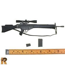 Lam HK Police - H&K G3 Sniper Rifle - 1/6 Scale - Dragon Action Figures