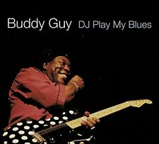 Buddy Guy - DJ Play My Blues [CD]