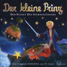 CD * DER KLEINE PRINZ - HSP 6 - DER PLANET DES STERNENFÄNGERS # NEU OVP &