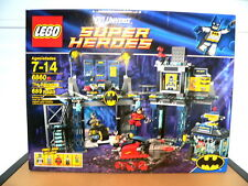 LEGO DC Universe Super Heroes 6860 The Batcave - new sealed