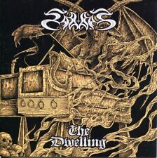 SABBAT The Dwelling CD