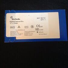 Blue Sky Bio Dental Implant