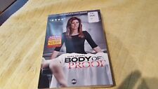 Body of Proof DVD.   Season 1
