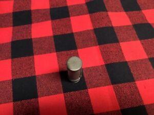 Vintage Herter's match safe, marbles match safe, antique match safe