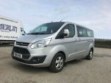 Alloy Wheels Ford Manual Minibuses, Buses & Coaches