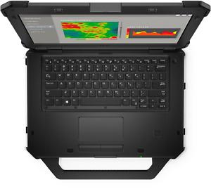 """Dell Latitude 7424 RUGGED EXTREME (14"""" FHD Touch, Intel i7-8650U, 512GB, 32GB)"""