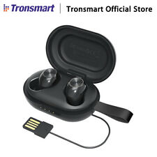 Tronsmart Spunky Beat TWS Earphone Wireless Earbuds Headset Headphone Waterproof