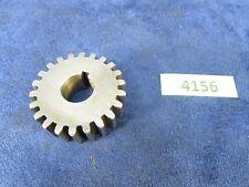"12"" Clausing 5914 Lathe 22T Back Gear Pinion. MPN: 341-117 . (#4156)"
