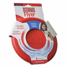 Kong Flyer Dog Flying Disk Large  Free Shipping
