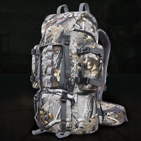 Large Waterproof Backpack Bag Laptop Military Bag Outdoor Sports Bag Travel Bag