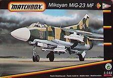 Matchbox 1/144 Mikoyan Mig-23 MF