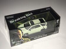 Breaking Bad Walter White 2004 Pontiac Aztek Car Greenlight 1:43 Bryan Cranston