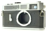 【NEAR MINT】 Canon Model 7 35mm Rangefinder Film Camera Body Only From JAPAN #773