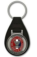 BOY SCOUT EAGLE SCOUT ONCE A EAGLE ALWAYS A EAGLE CHALLENGE COIN FOB KEY CHAIN