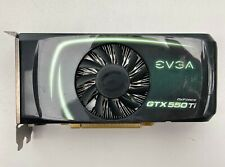 EVGA NVIDIA GeForce GTX 550 Ti 1GB GDDR5 Graphics Video Card | GPU225