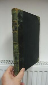 The Cricket Field: Volume II 1893 Edited by A.W.Browne