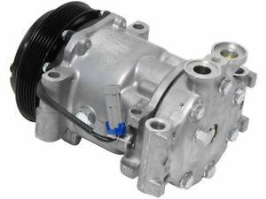 A/C Compressor 4VQG44 for Isuzu FRR FTR FVR FSR Hombre 2000 2002 2001 1997 1998