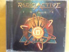 Radioactive - F4ur CD Escape Music