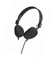 Skullcandy S5AVGM-400 Knockout Women's On-Ear Headphones with Mic & Remote, Geo
