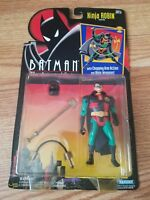 "1993 KENNER BATMAN THE ANIMATED SERIES NINJA ROBIN 5"" ACTION FIGURE -- BRAND NEW"