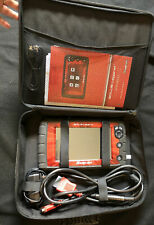 Snap On Solus Legend Model Eesc336 Diagnostic Touch Screen Scan Tool V204