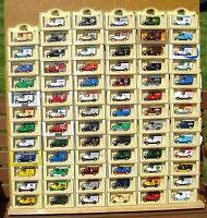 LLEDO PROMOTIONSL DIECAST MODELS 1926 BULL NOSE MORRIS ONLY 500 EACH MADE LOT 25
