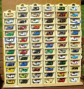 VINTAGE RARE LLEDO DIECAST 1926 BULL NOSE MORRIS  ONLY 500 EACH MADE  LOT 25