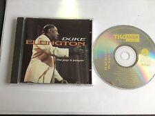 Duke Ellington - Jeep Is Jumpin' [Magnum] (1999) CD - NEAR MINT