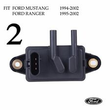 2pcs Brand new OE style EGR Pressure Feedback Sensor for Ford Mercury Lincoln