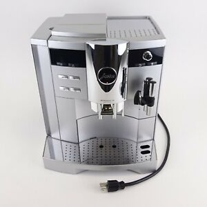 Jura Capresso Impressa S9 One Touch Multi Use Espresso Machine - Gently Used