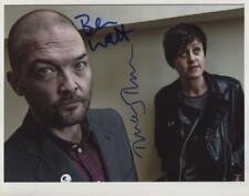 Everything But The Girl Tracey Thorn Ben Watt Signed Photo Genuine In Person COA