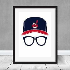 Wild Thing Ricky Vaughn Poster Major League Cleveland Indians Movie Baseball