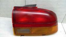 SATURN S SERIES Sedan 93 94 95 SL SL1 SL2 Tail Light Passenger Right OEM Genuine