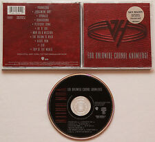 Van Halen - For Unlawful Carnal Knowledge (1991) Right Now, Poundcake