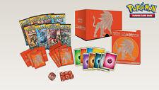 Pokemon TCG: Sun & Moon Elite Trainer Box - Solgaleo