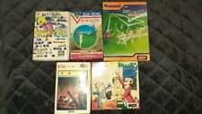 Big lot of MSX cartridges